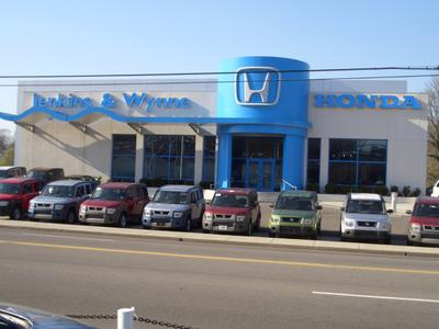 Jenkins & Wynne Ford Lincoln Image 4