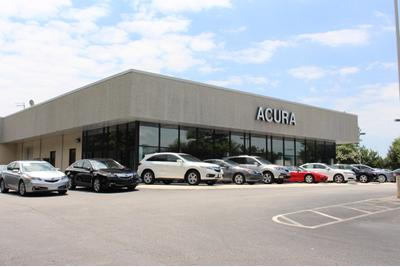 Leith Acura of Cary Image 3