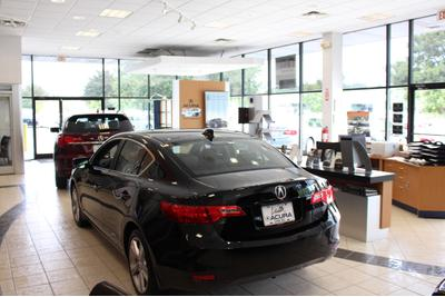 Leith Acura of Cary Image 4