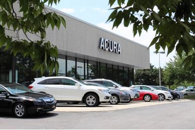 Leith Acura of Cary Image 6