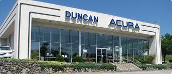 Duncan Acura Image 1