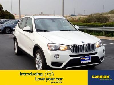 BMW X3 2017 for Sale in South Jordan, UT