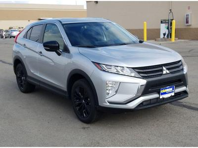 Mitsubishi Eclipse Cross 2018 for Sale in South Jordan, UT