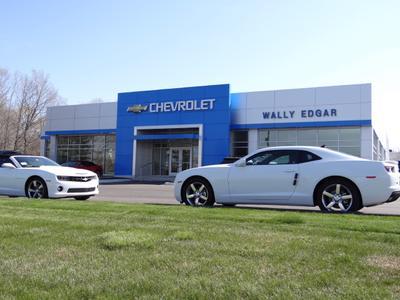 Wally Edgar Chevrolet Image 2