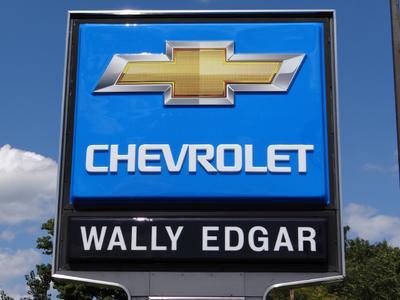 Wally Edgar Chevrolet Image 3