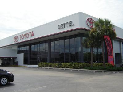 Gettel Toyota Image 1