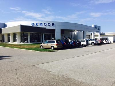 Oxmoor Ford Lincoln Image 2