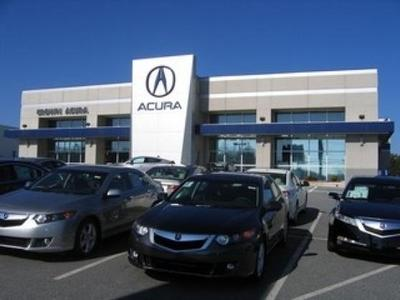 Crown Acura Image 1
