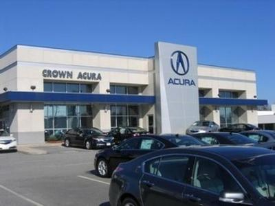 Crown Acura Image 2