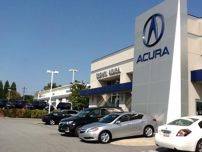 Crown Acura Image 8