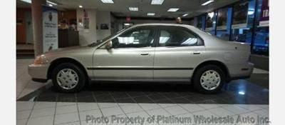 1995 Honda Accord LX for sale VIN: JHMCD5539SC032673
