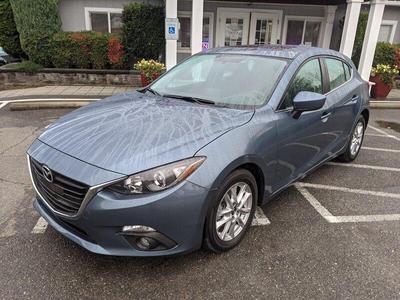 Mazda Mazda3 2016 for Sale in Woodinville, WA