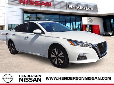 Nissan Altima 2021 a la venta en Henderson, NV