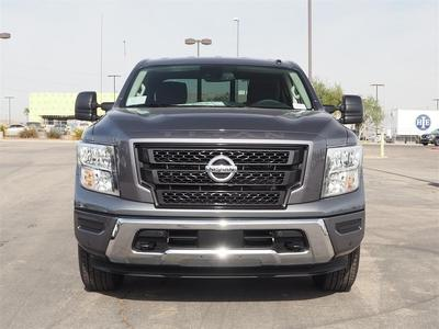 Nissan Titan 2021 for Sale in Henderson, NV