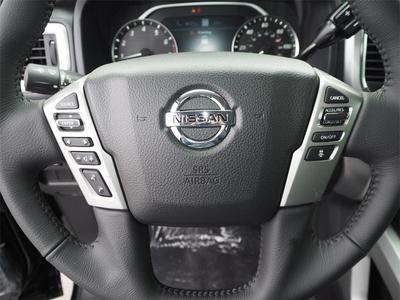 Nissan Titan 2021 for Sale in Henderson, NV