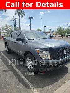 Nissan Titan 2018 for Sale in Henderson, NV
