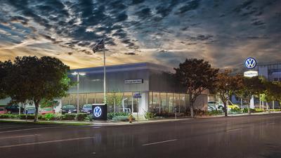 Volkswagen Santa Monica Image 1