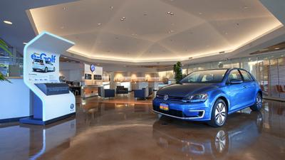 Volkswagen Santa Monica Image 2