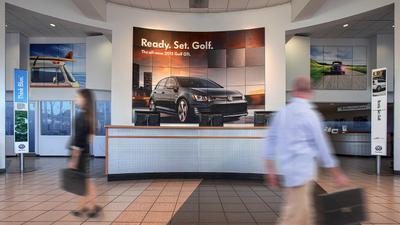 Volkswagen Santa Monica Image 3
