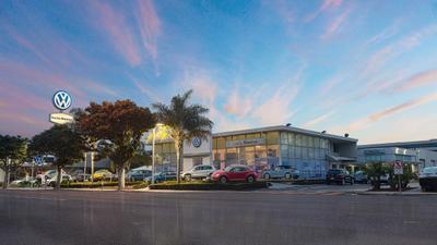 Volkswagen Santa Monica Image 4