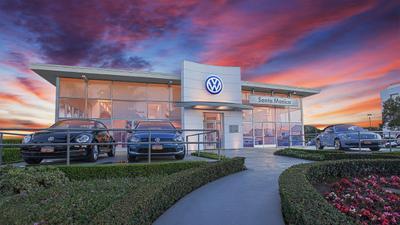 Volkswagen Santa Monica Image 5