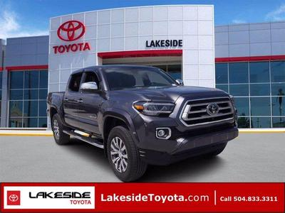 Toyota Tacoma 2021 for Sale in Metairie, LA