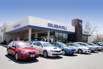 Miller Subaru Image 2