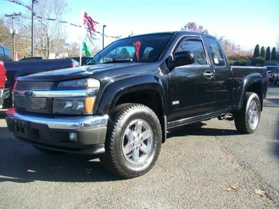 Chevrolet Colorado 2011 for Sale in Manchester, CT