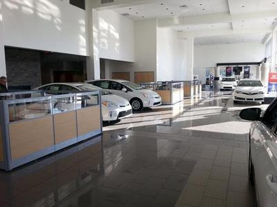 Sloane Toyota of Malvern Image 1