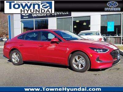 Hyundai Sonata 2020 a la venta en Denville, NJ