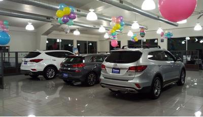 Towne Hyundai Image 2