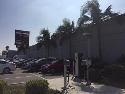 Buena Park Nissan Image 6