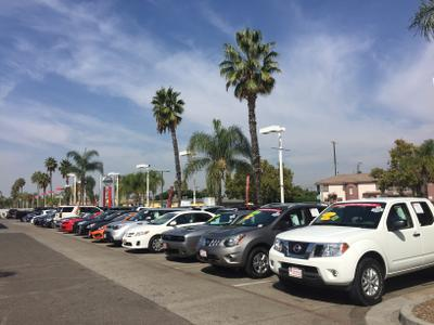 Buena Park Nissan Image 7