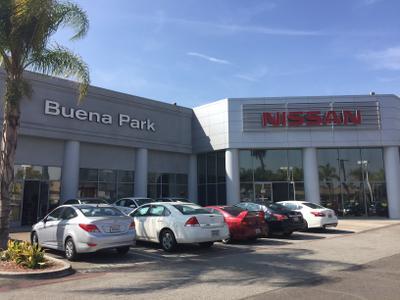 Buena Park Nissan Image 8