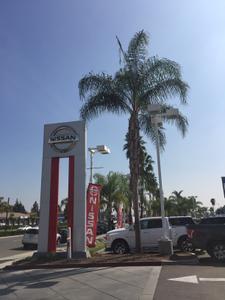 Buena Park Nissan Image 9