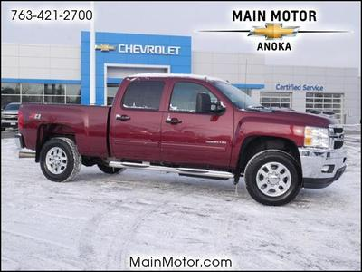 Chevrolet Silverado 3500 2014 for Sale in Anoka, MN