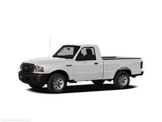 2011 Ford Ranger XL for sale VIN: 1FTKR1AD8BPA47583