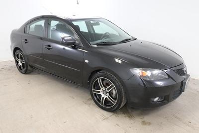 2009 Mazda Mazda3 i Touring Value for sale VIN: JM1BK32F091241120