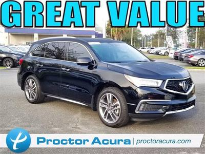 Acura MDX 2017 for Sale in Tallahassee, FL
