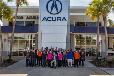 Proctor Acura Image 1