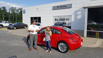 Vic Bailey Volkswagen Image 3