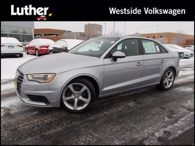 Audi A3 2016 for Sale in Minneapolis, MN