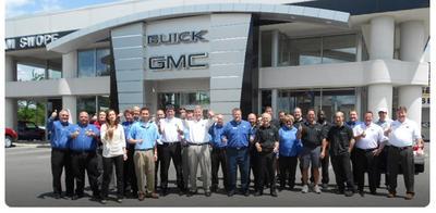 Courtesy Buick GMC Image 6