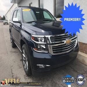 2018 Chevrolet Tahoe  for sale VIN: 1GNSKCKC0JR117870
