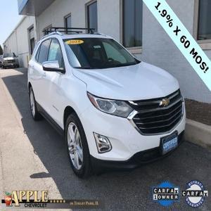 2018 Chevrolet Equinox  for sale VIN: 2GNAXWEX6J6211521