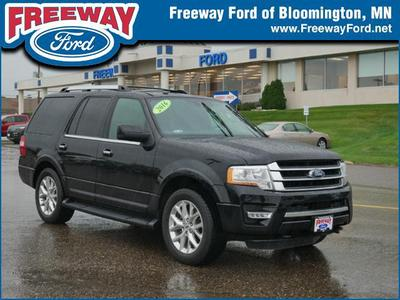 Ford Expedition 2016 for Sale in Minneapolis, MN