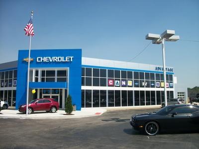 Advantage Chevrolet Image 1