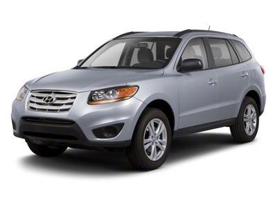 2012 Hyundai Santa Fe SE for sale VIN: 5XYZHDAG3CG161668