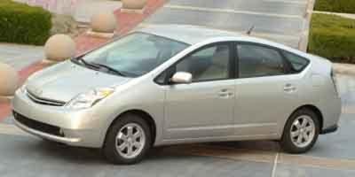 2004 Toyota Prius  for sale VIN: JTDKB20U540086865