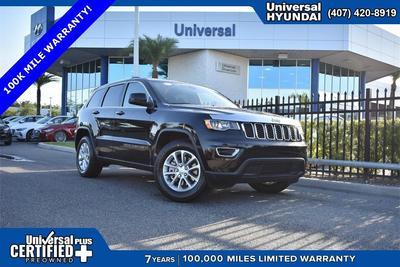 Jeep Grand Cherokee 2021 a la venta en Orlando, FL